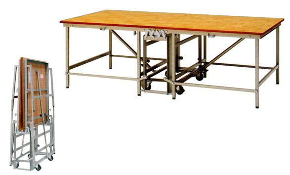 ポータブルステージ HPS-800